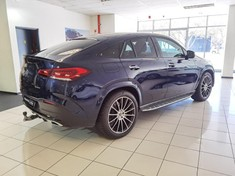2020 Mercedes-Benz GLE Coupe E 400d 4Matic Western Cape Cape Town_4