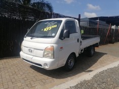 2009 Hyundai H100 Bakkie 2.6i D North West Province