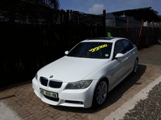 2006 BMW 3 Series 330i A/t (e90)  North West Province