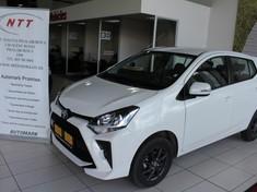 2021 Toyota Agya 1.0 Limpopo Phalaborwa_0