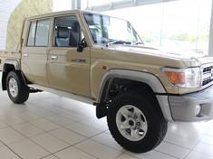 2021 Toyota Land Cruiser 79 4.2d Pu Dc  Limpopo Phalaborwa_2