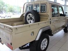 2021 Toyota Land Cruiser 79 4.2d Pu Dc  Limpopo Phalaborwa_3