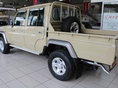 2021 Toyota Land Cruiser 79 4.2d Pu Dc  Limpopo Phalaborwa_4