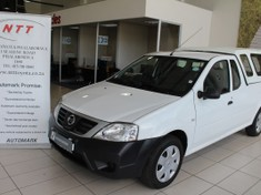 2015 Nissan NP200 1.5 Dci  A/c Safety Pack P/u S/c  Limpopo