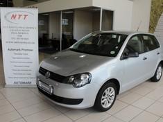 2012 Volkswagen Polo Vivo 1.4 5Dr Limpopo