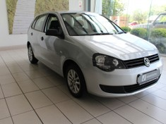 2012 Volkswagen Polo Vivo 1.4 5Dr Limpopo Phalaborwa_2