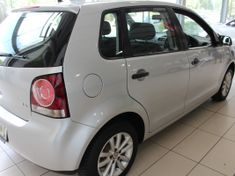 2012 Volkswagen Polo Vivo 1.4 5Dr Limpopo Phalaborwa_3