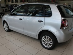 2012 Volkswagen Polo Vivo 1.4 5Dr Limpopo Phalaborwa_4