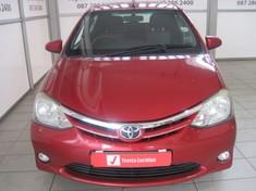 2013 Toyota Etios 1.5 Xs 5dr  Mpumalanga