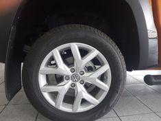 2021 Volkswagen Amarok Canyon 3.0TDi 4MOT Auto Double Cab Bakkie Gauteng Heidelberg_3