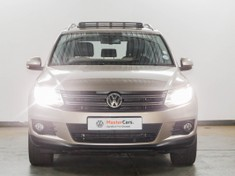 2016 Volkswagen Tiguan 2.0 Tdi Bmot Trend-fun  North West Province Potchefstroom_1