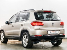 2016 Volkswagen Tiguan 2.0 Tdi Bmot Trend-fun  North West Province Potchefstroom_2