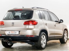 2016 Volkswagen Tiguan 2.0 Tdi Bmot Trend-fun  North West Province Potchefstroom_4