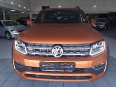 2021 Volkswagen Amarok Canyon 3.0TDi 4MOT Auto Double Cab Bakkie Gauteng Krugersdorp_4