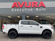 2019 Ford Ranger 2.2TDCi XL Double Cab Bakkie North West Province