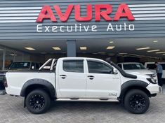 2013 Toyota Hilux 3.0 D-4d Raider 4x4 Pu Dc  North West Province Rustenburg_0