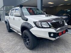 2013 Toyota Hilux 3.0 D-4d Raider 4x4 Pu Dc  North West Province Rustenburg_2