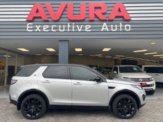 2015 Land Rover Discovery Sport Sport 2.2 SD4 HSE LUX North West Province