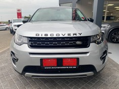 2015 Land Rover Discovery Sport Sport 2.2 SD4 HSE LUX North West Province Rustenburg_1