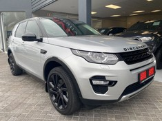 2015 Land Rover Discovery Sport Sport 2.2 SD4 HSE LUX North West Province Rustenburg_2
