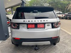 2015 Land Rover Discovery Sport Sport 2.2 SD4 HSE LUX North West Province Rustenburg_4