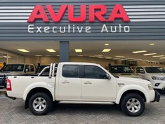 2009 Ford Ranger 3.0tdci Xle 4x4 P/u D/c  North West Province