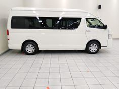 2016 Toyota Quantum 2.5 D-4d 14 Seat  Kwazulu Natal Westville_1