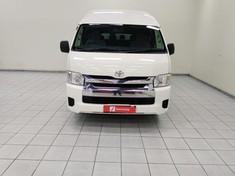 2016 Toyota Quantum 2.5 D-4d 14 Seat  Kwazulu Natal Westville_2