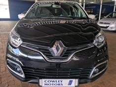 2015 Renault Captur 900T Dynamique 5-Door 66KW Western Cape Parow_1