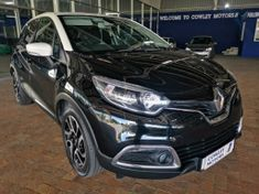 2015 Renault Captur 900T Dynamique 5-Door 66KW Western Cape Parow_2