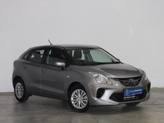 2020 Toyota Starlet 1.4 Xi Eastern Cape
