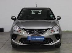 2020 Toyota Starlet 1.4 Xi Eastern Cape Port Elizabeth_1