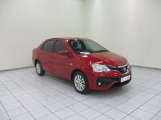 2021 Toyota Etios 1.5 Xs  Kwazulu Natal Westville_0