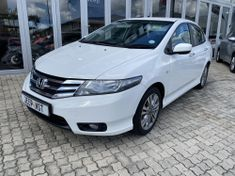 2013 Honda Ballade 1.5 Elegance  Mpumalanga