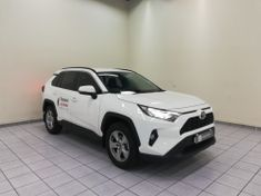 2020 Toyota Rav 4 2.0 GX Kwazulu Natal Westville_0