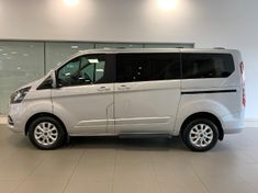 2021 Ford Tourneo Custom LTD 2.2TDCi SWB (114KW) Western Cape