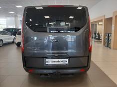 2021 Ford Tourneo Custom LTD 2.0TDCi Auto 136kW Western Cape Tygervalley_2