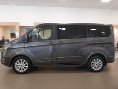 2021 Ford Tourneo Custom LTD 2.0TDCi Auto 136kW Western Cape Tygervalley_3