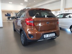 2021 Ford Figo Freestyle 1.5Ti VCT Titanium 5-Door Western Cape Tygervalley_1