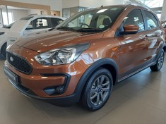 2021 Ford Figo Freestyle 1.5Ti VCT Titanium 5-Door Western Cape Tygervalley_2