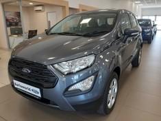 2021 Ford EcoSport 1.5TDCi Ambiente Western Cape