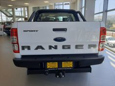 2021 Ford Ranger 2.2TDCi XL Auto Double Cab Bakkie Western Cape
