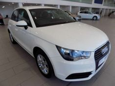 2012 Audi A1 Sportback 1.2t Fsi Attraction  Western Cape
