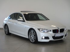 2015 BMW 3 Series 320d 40 Year Edition  Kwazulu Natal