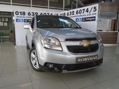 2013 Chevrolet Orlando 1.8ls  North West Province