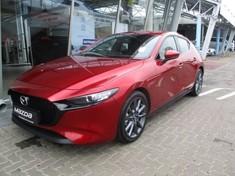 2020 Mazda 3 1.5 Individual 5-Door Gauteng Johannesburg_1