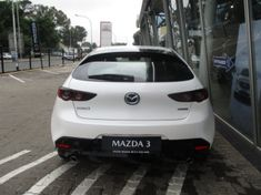 2020 Mazda 3 1.5 Active 5-Door Gauteng Johannesburg_2