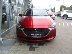 2020 Mazda 2 1.5 Dynamic Auto 5-Door Gauteng Johannesburg_1