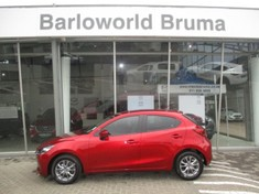 2020 Mazda 2 1.5 Dynamic Auto 5-Door Gauteng Johannesburg_2