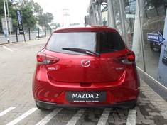 2020 Mazda 2 1.5 Dynamic Auto 5-Door Gauteng Johannesburg_3